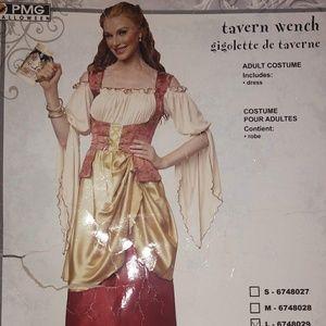 Dresses & Skirts - Tavern wench halloween costume
